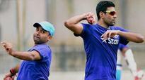 Will Virat Kohli opt for Amit Mishra over Ravichandran Ashwin?