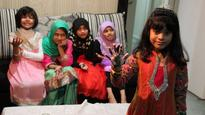 Eid is about sugar, spice and all things nice