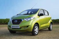 Datsun to go for it again in the mini segment
