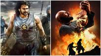 You won't believe what's the collective budget of 'Baahubali: The Beginning' and 'Baahubali: The Conclusion'!