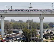 Now, DU students can travel from North Campus to South in 40 mins by Metro