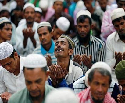British writer questions Pakistan's hypocrisy over Rohingyas