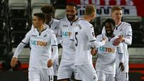FA Cup: Sensational Swansea beat Notts County 8-1, Huddersfield set Manchester United date