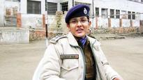 International Women's Day: 'Lady Singham' CRPF officer takes strife-torn Srinagar by storm
