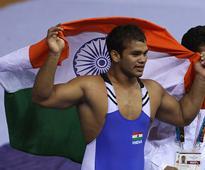 Narsingh the best wrestler to represent India in Rio Olympics: WFI to Delhi HC