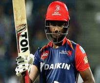 IPL 2017: Sanju Samson Says Delhi Daredevils Will Keep Fighting