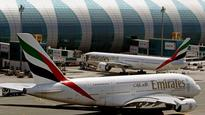 Dubai airport plans more gates to handle double-decker A380