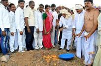 Govt. will develop Yadadri, Vemulawada, Timmapur temples: Indrakaran