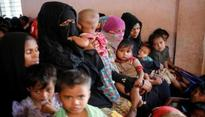 Qatar to fund for 56,000 Rohingya refugees living in Malasyia
