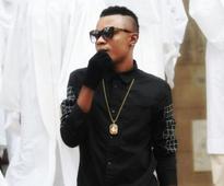 Gospel singer Rigan Sarkozi reveals why he left Maliza Umasikini