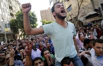 Egypt puts on trial 237 activists for protests against Sisi: sources