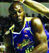 Ex-NBA player banned in PHL for cursing commissioner
