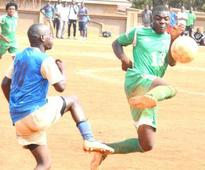Bad weekend for Joe Maweja in Amos tournament