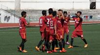 5 best moments of clubs who have exited the I-League