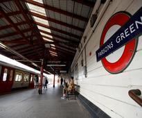 London tube attack: British police arrest two more suspects under anti-terrorism legislation in Wales