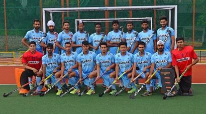 Indian colts maintain unbeaten run on England hockey tour