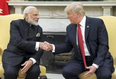 US House passes $700 billion bill on defence co-operation with India