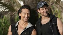 THIS is when Hrithik Roshan-Tiger Shroff's untitled YRF film will hit the theatres!