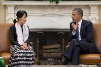 Burma: Can Aung San Suu Kyi Deal With Constitutional Change?  OpEd