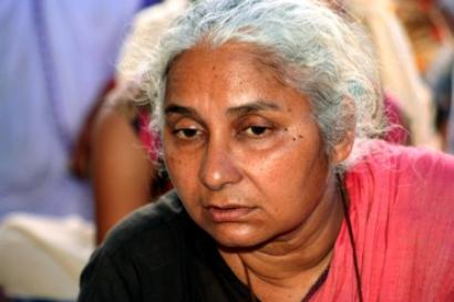 Cross defamation cases: Court issues NBW against Medha Patkar