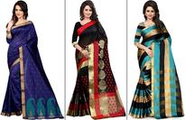These Timeless Cotton Sarees Will Make You Look Drop-Dead Gorgeous