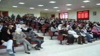 Hadjar calls to develop cooperation between Algerian, Tunisian universities