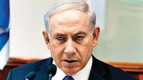 Indo-Israel defence deal cancelled