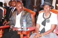 Kenya: We accept God's will, families say as five buried after road accident