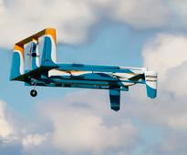 The UK's air safety watchdog is refusing to reveal where Amazon is flying its delivery drones