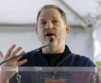 Producers Guild of America bans Hollywood flimmaker Harvey Weinstein