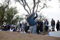 Swafford stands tall with maiden PGA Tour win