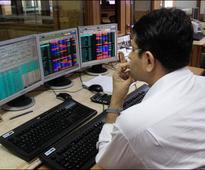 Sensex, Nifty set for weak close