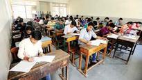 Maharashtra students gear up for MHT-CET