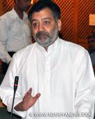 26 Royal Dogra Toshkhana items shifted to Civil Sectt in 2006: Moulvi Imran Raza Ansari
