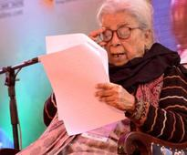 Google Doodle celebrates author, activist Mahasweta Devi's 92th birthday