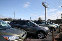 Ford recalls 390,783 cars, SUVs for fuel leak; may raise fire risk