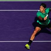 WATCH | Miami Open: Roger Federer fights for 2 match points to beat Tomas Berdych to reach semis