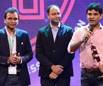 Being Human Clothing wins Fashion Brand of the Year award at India Fashion Forum 2016