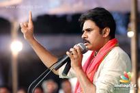 Pawan Kalyan gets angry