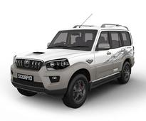 Mahindra Launches Scorpio Adventure Edition In Goa For Rs. 13.38 Lakh