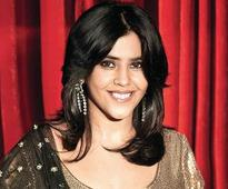 Ekta Kapoor set to give 'Devdas' a sexy, feminine twist