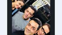 Race 3| Salman Khan, Daisy Shah & Bobby Deol are off to Bangkok to shoot for the film