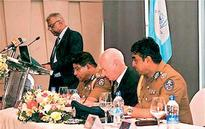 Sri Lanka Police holds 6th Interpol Counter Nuclear Smuggling Workshop