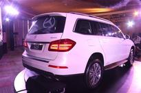 10 Things to Know About the Mercedes-Benz GLS