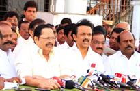 Stalin's Elevation In The DMK: The Commander Finally Becomes The King