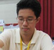 Garcia, Mendoza top Asean chess rivals, share lead