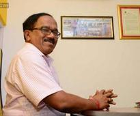 Goa CM Laxmikant Parsekar confesses to paying bribe for land doccument 38 years ago