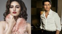 Huma Qureshi won't star inverse Tom Cruise  in The Mummy