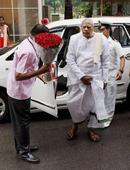 TN Governor K Rosaiah's tenure ends today