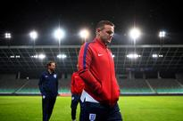 Wayne Rooney Set for Warning From New England Boss